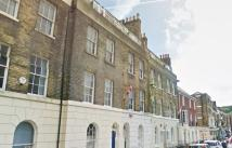 1 bed Apartment in Castle Street, Dover...