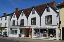 Apartment in Market Place, Dunmow...