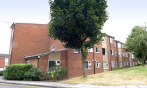 1 bedroom Retirement Property to rent in GRAMPIAN WAY, Derby, DE24