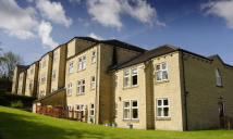 Retirement Property to rent in Ivegate, Colne...