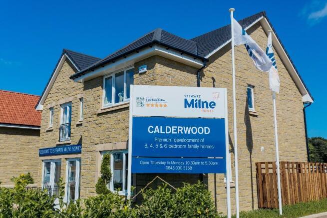 Calderwood