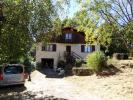 Detached home for sale in Montferrier, Ariège...