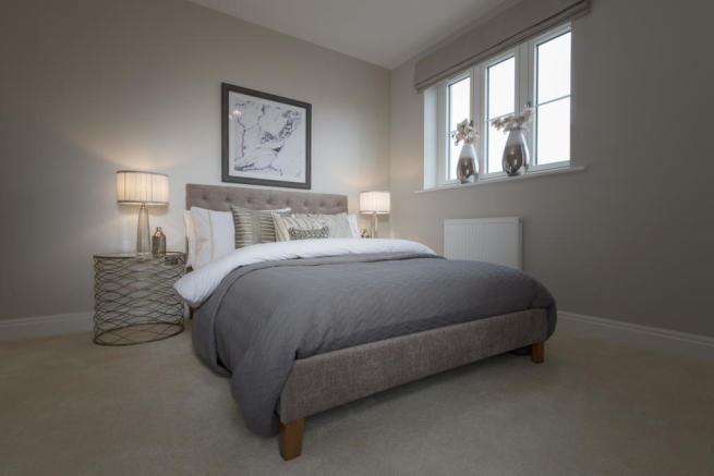 Darcy showhome