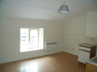 1 bed Flat to rent in Burnley Road, Bacup...
