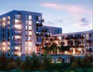 new Apartment in Bodiam Court...