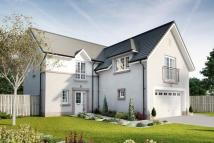 4 bed new property for sale in Friarsfield Road, Cults...