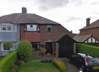 4 bedroom semi detached home to rent in Hale Barns, Altringham