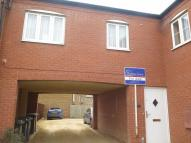 1 bedroom Flat for sale in Parsley Place, Banbury