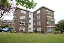 Flat to rent in Wordsworth Road...