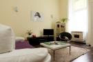 District X Studio apartment