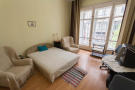 Studio flat in District V, Budapest