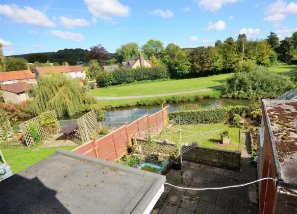 View and Rear Garden