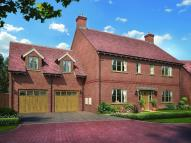 Studham Rise new house for sale