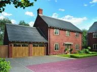 4 bed new property for sale in Studham Rise, Studham...