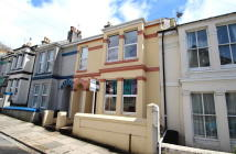 3 bed Terraced house to rent in Peverell, Plymouth