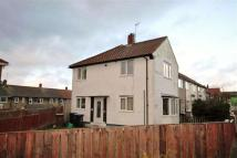 Derwent Avenue semi detached house to rent