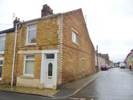 End of Terrace house to rent in Wilson Street, Crook