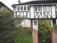 4 bed Terraced property in Monks Drive, West Acton...