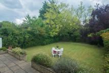 Audley Road Detached house to rent