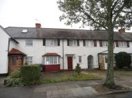 Highfield Road Terraced property to rent