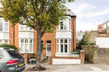 4 bedroom home in Devonshire Road, Ealing...