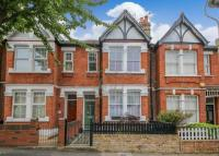 3 bedroom Terraced house in Devonshire Road, Ealing...