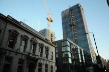 Leman Street new Apartment for sale