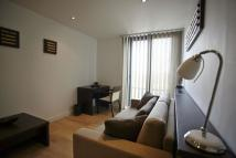 Studio flat in Kilburn High Street...