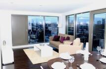 2 bedroom new Apartment in Regent Canalside...