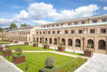 3 bed new Apartment for sale in Bentley Priory...