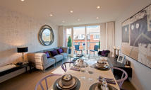 new Apartment in Clerkenwell Quarter...