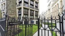 1 bedroom new Apartment in St, Dunstan's Court...