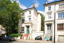 1 bed Apartment in Buckland Crescent...