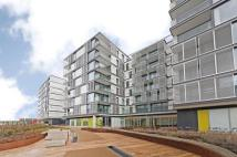 1 bed new Apartment in Arthouse, 1 York Way...