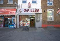 Shop to rent in High Street, Acton, W3