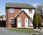 2 bedroom semi detached property for sale in Bryncelyn, Swansea