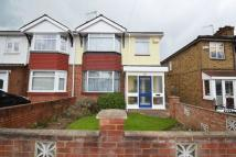 3 bed semi detached house for sale in Dellfield Crescent...