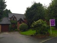 3 bedroom Detached house in 16 Packwood Chase...
