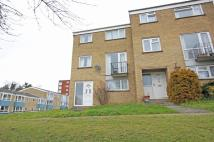 4 bed Town House in Rowley Drive, Newmarket...