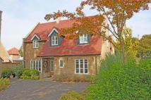 4 bed Detached house in Swaffham Road, Burwell...