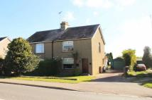 2 bed semi detached property to rent in Ness Road, CB25