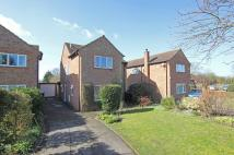4 bedroom Detached home to rent in Kettlefields, CB8