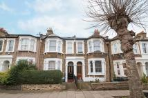 Terraced property in Roding Road, London...