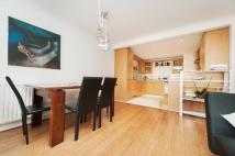 Flat for sale in Woodland Crescent...