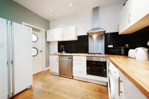 4 bedroom Terraced home in Matcham Road, London...