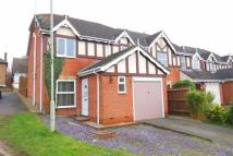 3 bed Detached home in Adamswood Close...