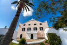 Manor House for sale in Menorca, San Luis...