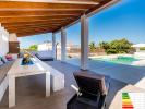 5 bedroom Villa for sale in Menorca, Binibeca...