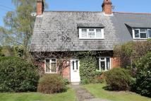 Cottage to rent in Drift Road, Whitehill...