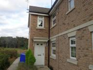 2 bed End of Terrace house in Russet Drive, Red Lodge